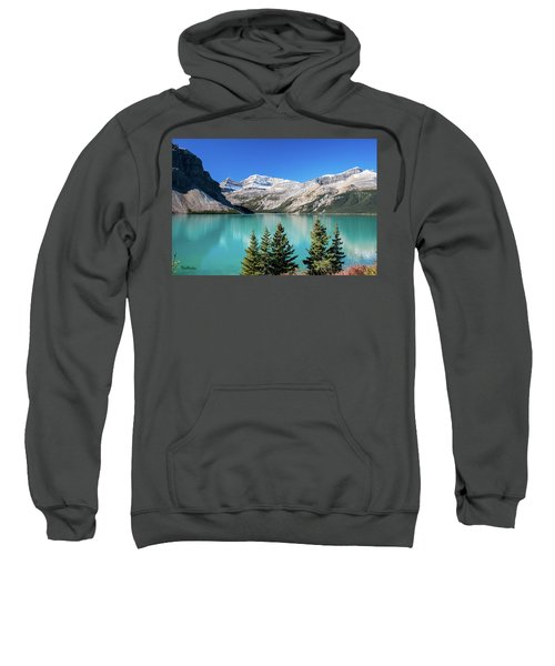 Bow Lake Sweatshirt