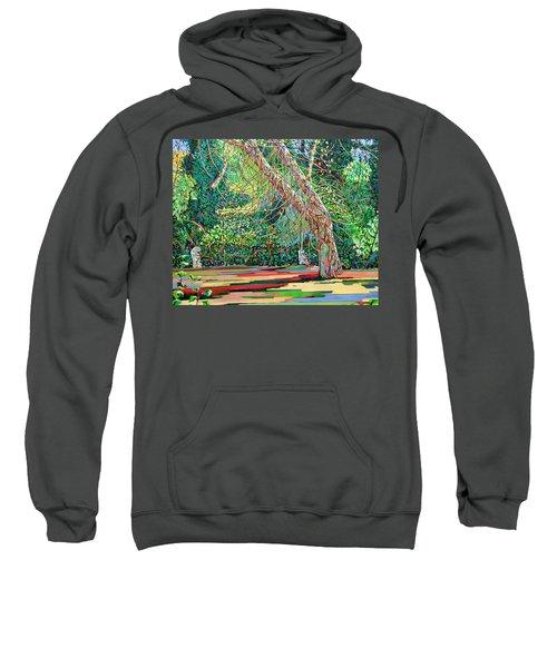 Bow Trench 1 Sweatshirt