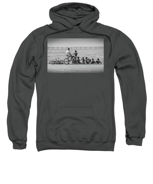 Boys From Brazil Sweatshirt