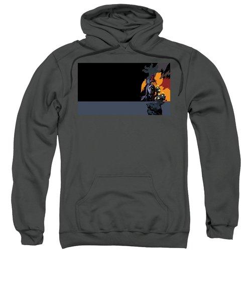 B.p.r.d. The Universal Machine Sweatshirt