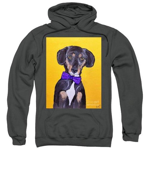 Brady Date With Paint Nov 20th Sweatshirt