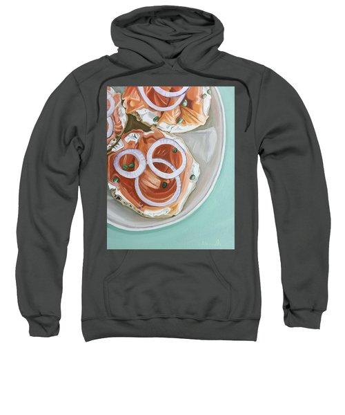 Breakfast Delight Sweatshirt