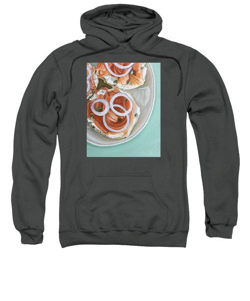 Breakfast Delight Sweatshirt