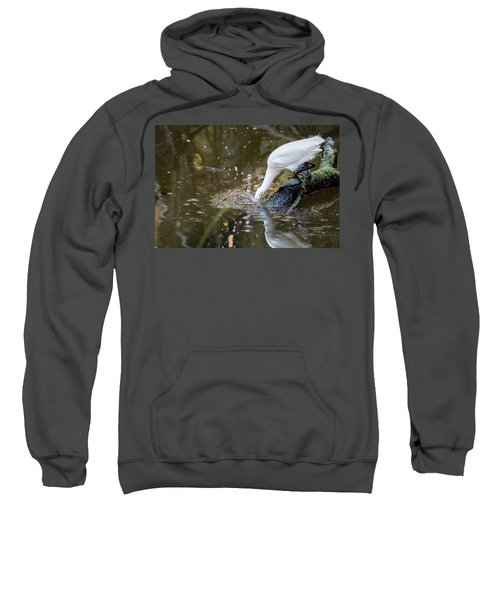Breakfast Plunge Sweatshirt