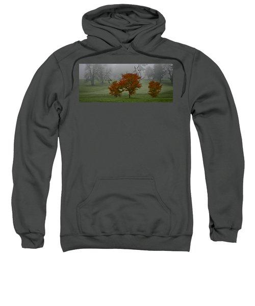 Breaking The Monotony Sweatshirt