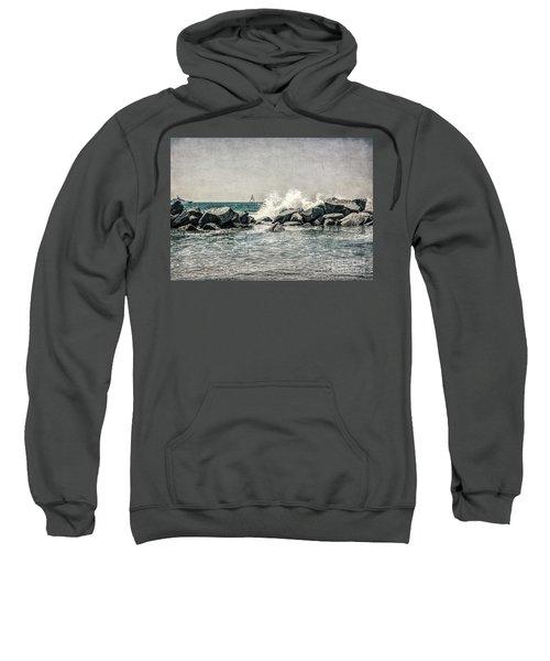 Breakwater Sweatshirt