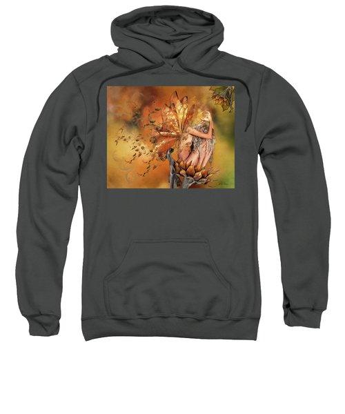 Breath Of Autumn Sweatshirt
