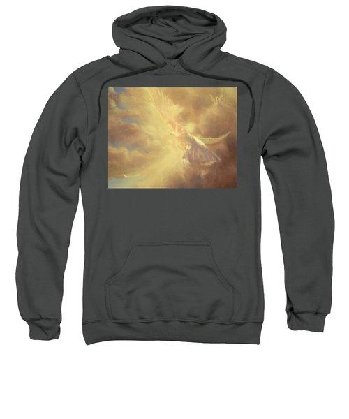 Breath Of Life Sweatshirt
