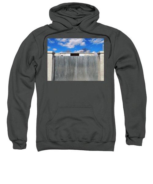 Breathe Deep Sweatshirt