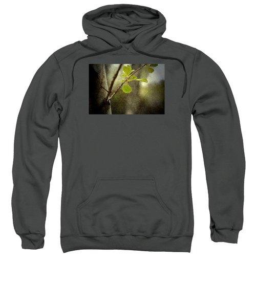 Breathe With Me Sweatshirt
