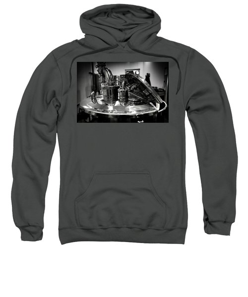 Brewing Tank Sweatshirt