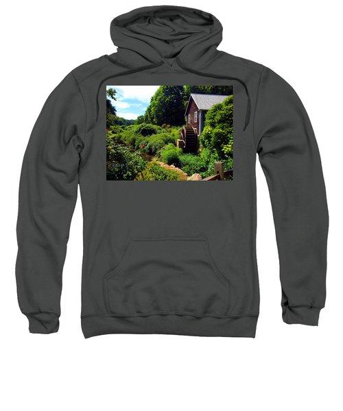 Brewster Gristmill Sweatshirt