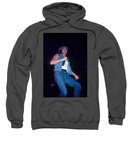 Brian Johnson Sweatshirt