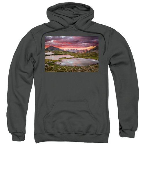 Bridal Veil Basin Sweatshirt