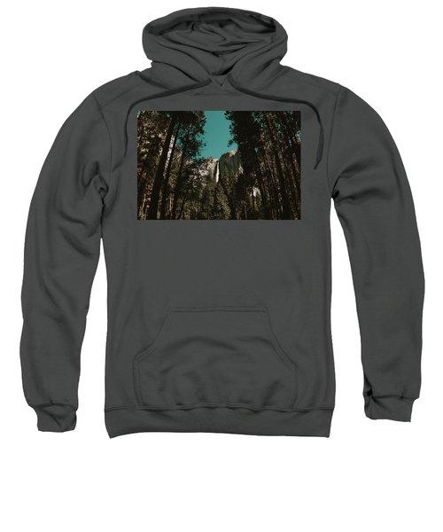 Bridalveil Falls Sweatshirt