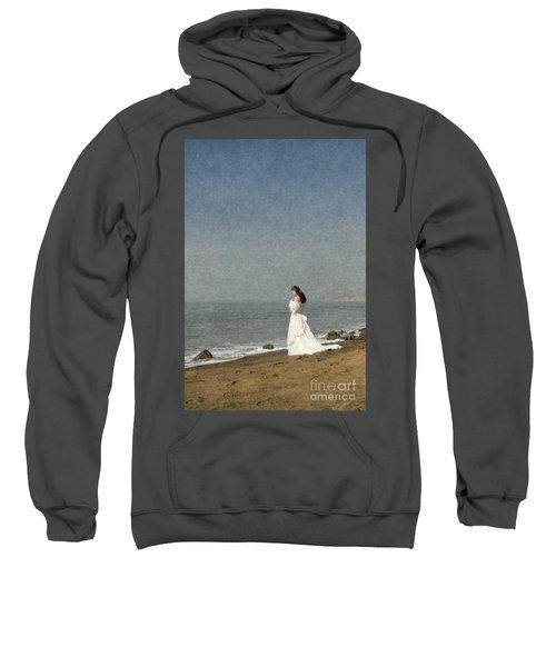 Bride By The Sea Sweatshirt