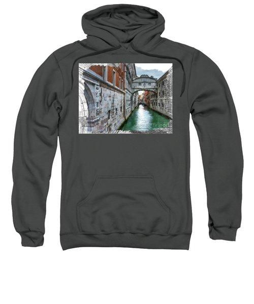 Bridge Of Sighs Sweatshirt