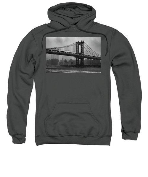 Bridge Over Troubled Water Sweatshirt