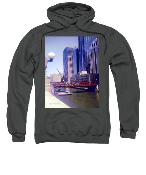 Bridge Overview Sweatshirt