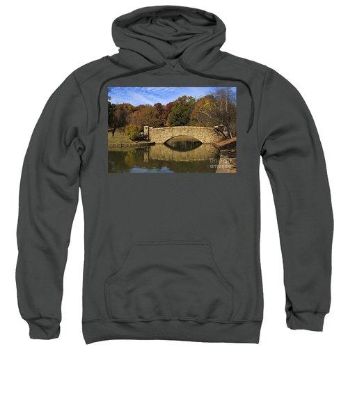 Bridge Reflection Sweatshirt