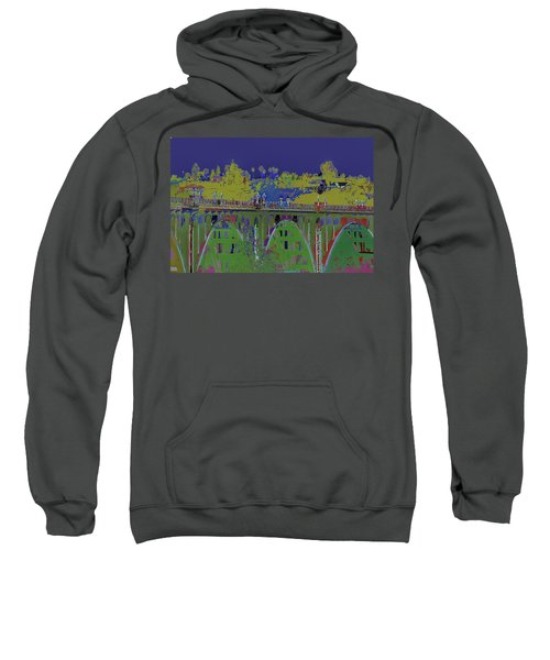 Bridge To Life Sweatshirt