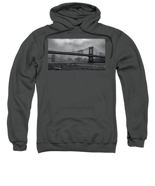 Bridges In The Storm Sweatshirt