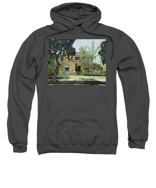 Bright And Sunny Sweatshirt