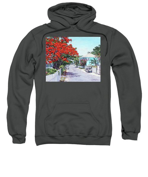 Briland Today Sweatshirt