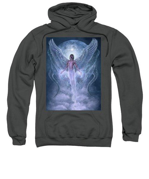 Bringer Of Light Sweatshirt