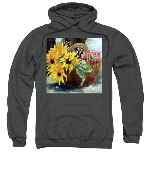 Bringing In The Sunshine  Sweatshirt