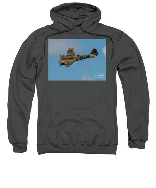 Bristol Blenheim Mk.1 Sweatshirt