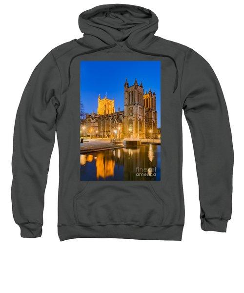 Bristol Cathedral Sweatshirt