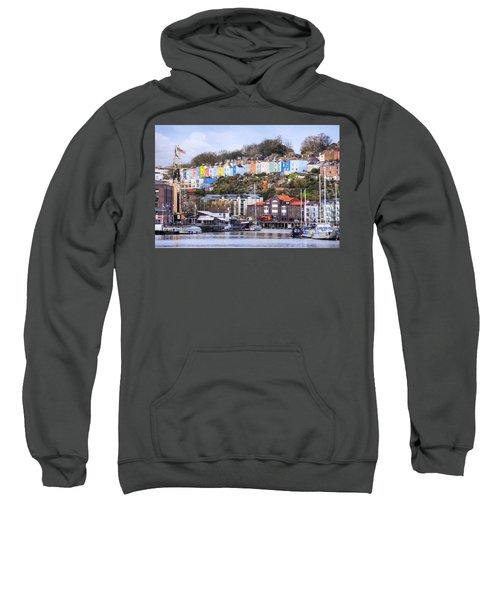 Bristol - England Sweatshirt