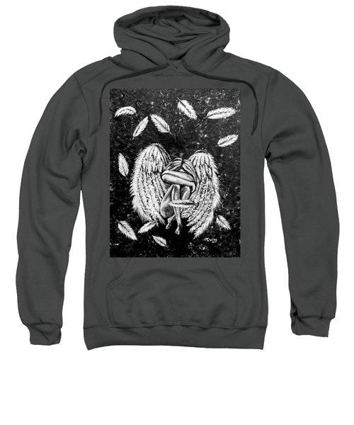 Broken Angel Sweatshirt