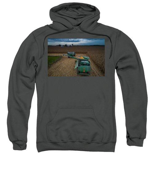 Broken Down Sweatshirt