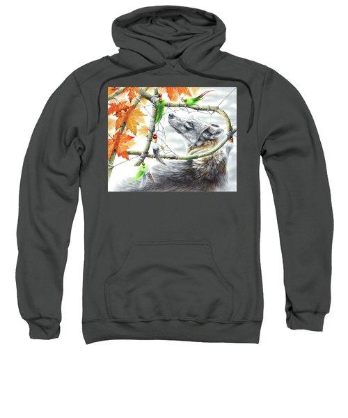 Broken Dream Sweatshirt