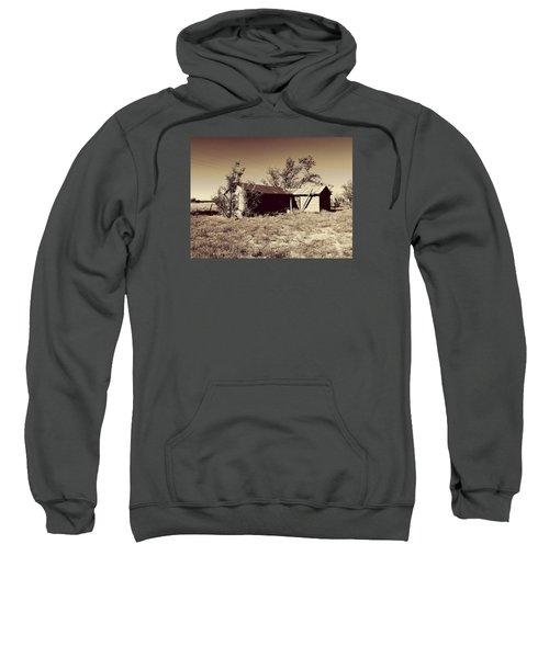 Broken Homestead Sweatshirt