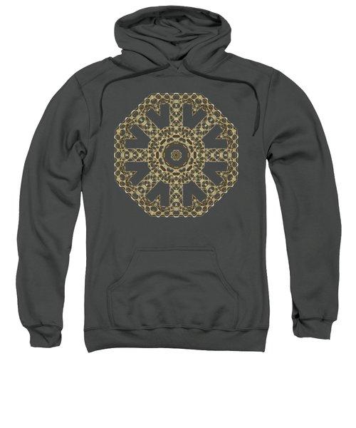 Bronze Age Mandala Sweatshirt