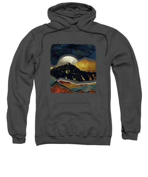 Bronze Night Sweatshirt