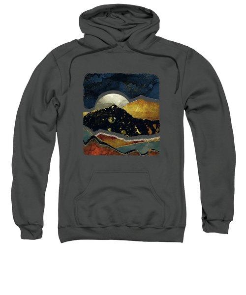Bronze Night Sweatshirt