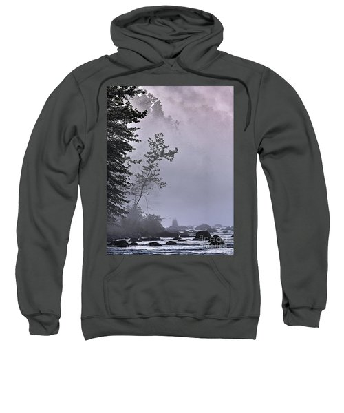 Brooding River Sweatshirt