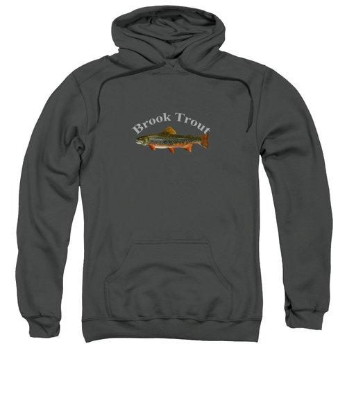 Brook Trout Sweatshirt