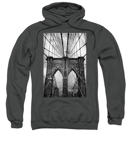 Brooklyn Bridge Mood Sweatshirt