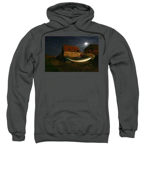 Brora Boat House Sweatshirt