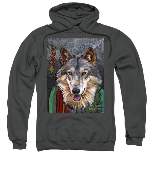 Brother Wolf Sweatshirt