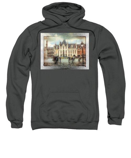 Bruges, Belgium Sweatshirt