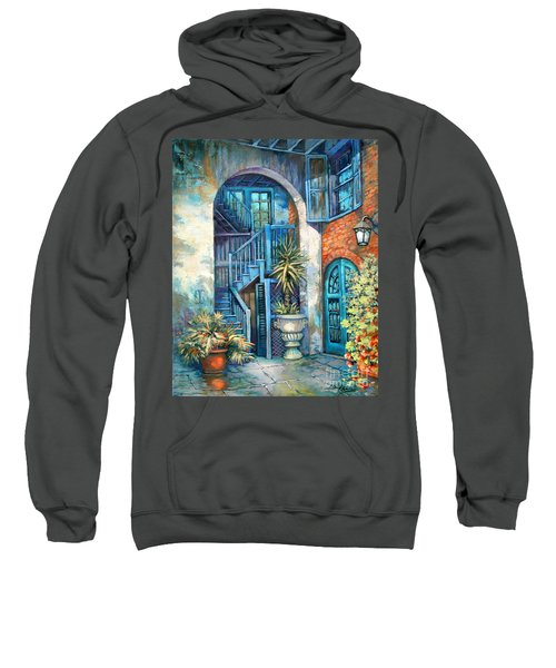 Brulatour Courtyard Sweatshirt