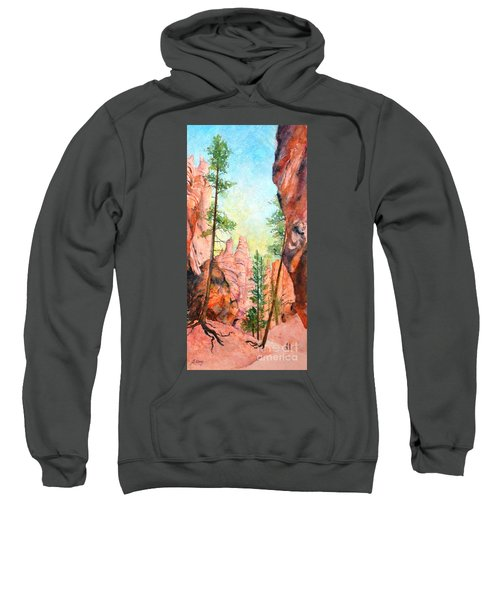 Bryce Canyon #2 Sweatshirt