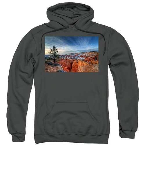 Bryce Canyon Sunrise Sweatshirt