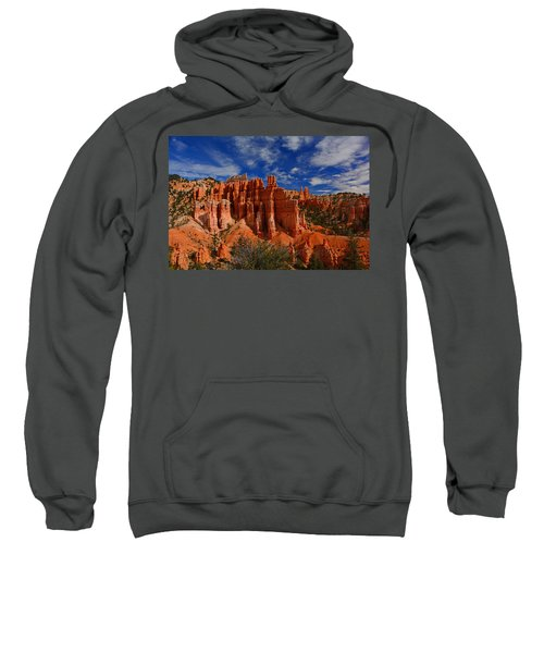 Bryce Hoodoos 2 Sweatshirt
